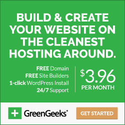 web Hosting in Canada Green Geeks