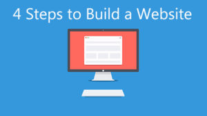 How Build a website